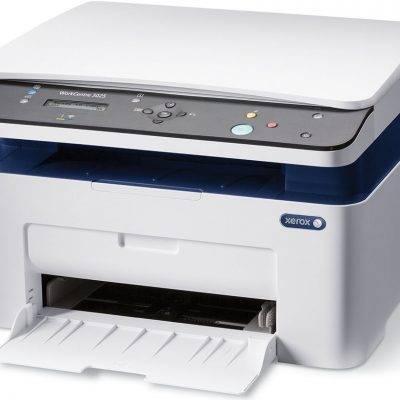 Xerox WokCenter 6025