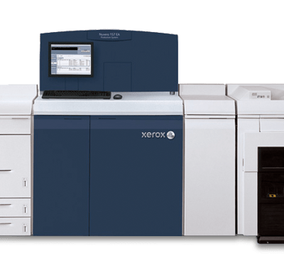 Xerox Nuvera 144