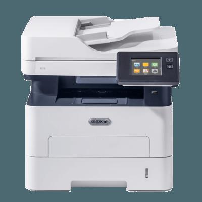 ČIernobiela multifunkčná tlačiareň Xerox A3 B215