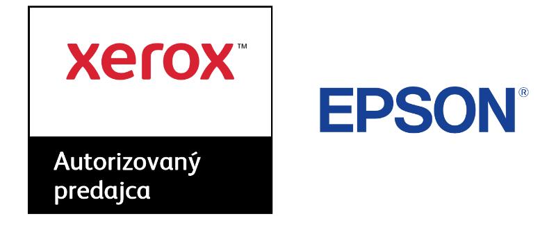 Partneri - logo xerox epson